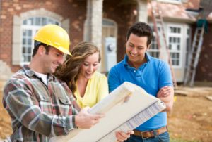 Recommendations On Selecting The Correct Home Builder