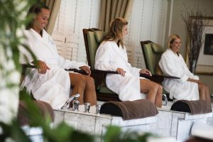 Four Awesome Tips to Prepare for your All-Girls Weekend Spa Getaway