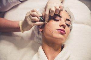 The Changing Face of Cosmetic Surgery
