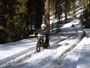 3 Important and Life Saving Tips to Follow when Riding in Cold Weather
