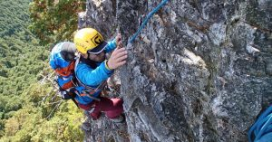 Why Is It Advised to Experience Rock Climbing Once in Your Lifetime?