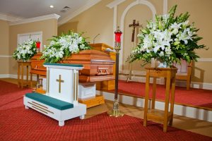 Get Affordable Funeral Services with a Reliable Funeral Parlor