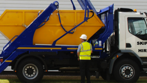 Hire a Skip to Make Your Next Project an Easier One
