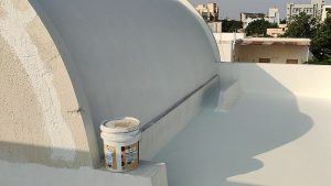 Advantages of Waterproofing Treatments