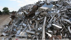 Getting the Most Out of Your Scrap Metal