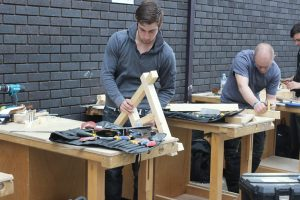 Making Sure That Your Carpentry Project Is Of Prime Quality